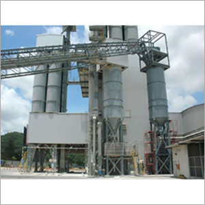 Dilute Phase Pressure Conveying System