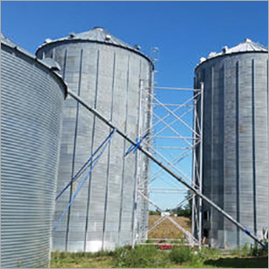 Grain Storage Product