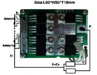 BMS/PCM for 37V (10) Li-ion Bateery Packs