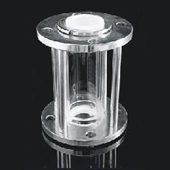 Sight Glass Flow Indicator