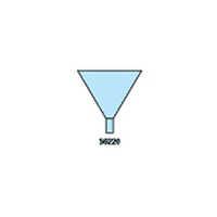 Laboratory Short Stem Funnel\