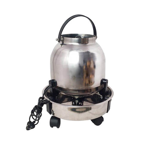 SS Body Humidifier