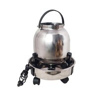 Humidifier (S.S. Body) (CAP. 5.0 LITERS)