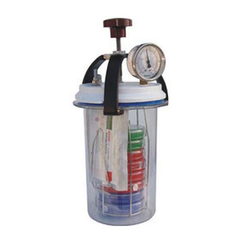 Anaerobic Culture Jar (B.T.L. TYPE)