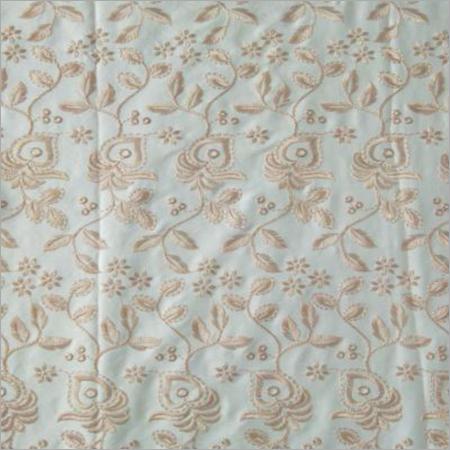Satin Sutra Fabrics Design