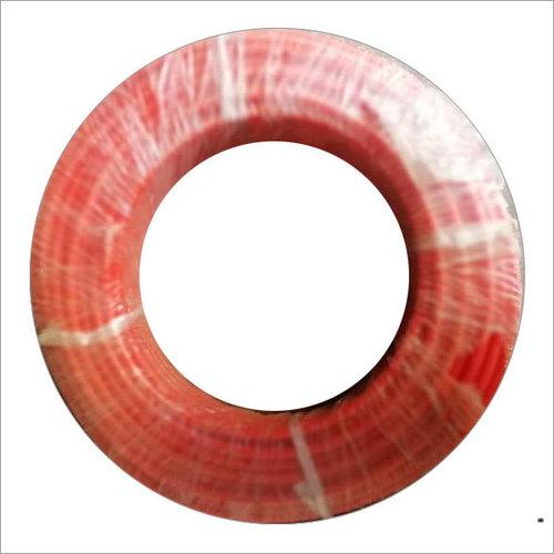 Orange Round Belt