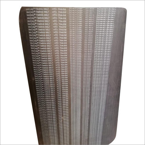 Rubber Nylon Conveyor Belts
