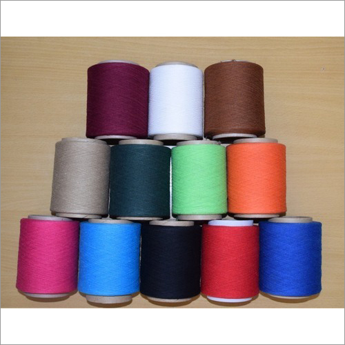 Open end Polyester Cotton Blended Yarn (knitting & Weaving)