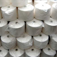 Poly Viscose Blended Yarn