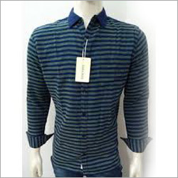 Men's Striped Shirts