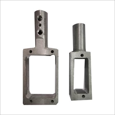 Aluminum Parallel Block