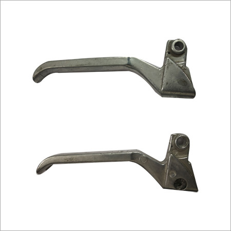 Bicycle Lever Casting