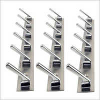 Stainless Steel Rail Bar Hook