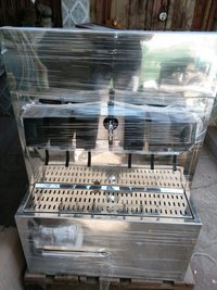 Soda Punch Soda Machine