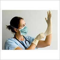 Surgical Gloves Peel Open Pouch