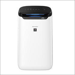 20W Air Purifier  Air Sterilizer