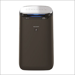 Sharp Portable Air Purifier  Air Sterilizer