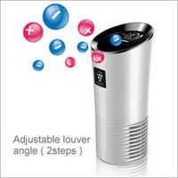 Standard  Car Air Purifier