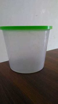Plastic container 1500 ml