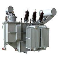 Industrial Oil Filled Transformer