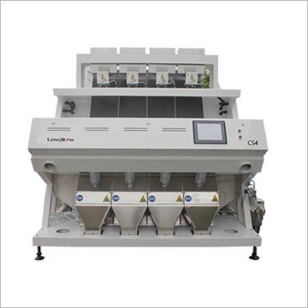 Soybeans Color Sorter Machine