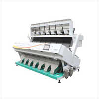 Coffee Bean Color Sorter Machine