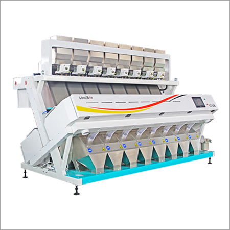 CS16 corn special color machine