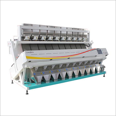 Beans Color Sorter Machine