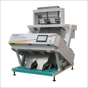 Nut Color Sorter Machine