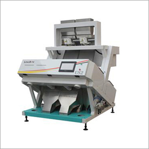 Industry Color Sorter Machine