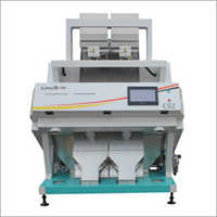 Chinese Wolfberry Color Sorting Machine