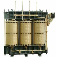 Furnace Dual Ratio Transformer