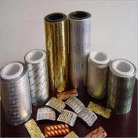 Aluminum Blister Foils