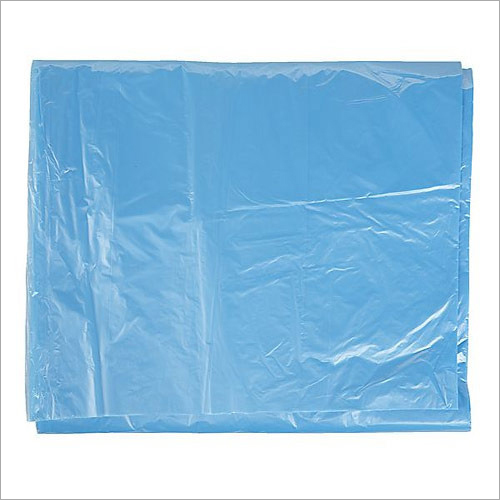 Transparent Polythene Sheet