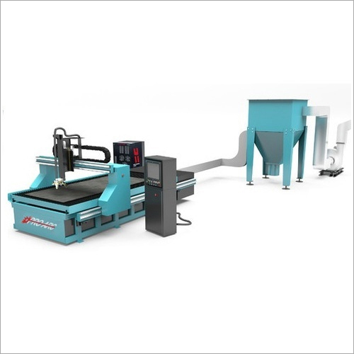 Precicut CNC Plasma Cutting Machine