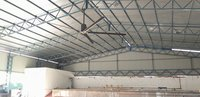 24 Feet Dia HVLS Fan