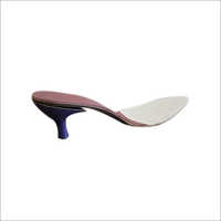 Ladies Footwear Molded Insole