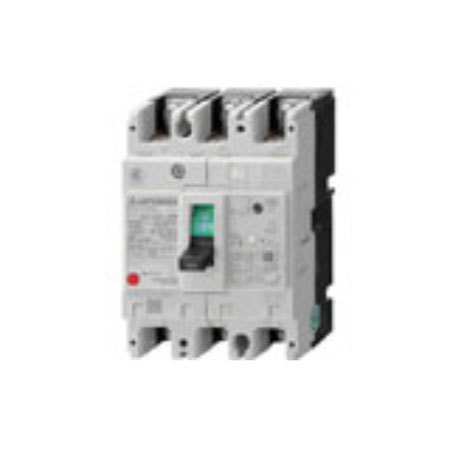 Mitsubishi Earth Leakage Circuit Breaker