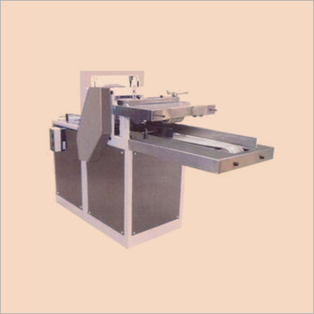 Semi Automatic High Speed Slicer