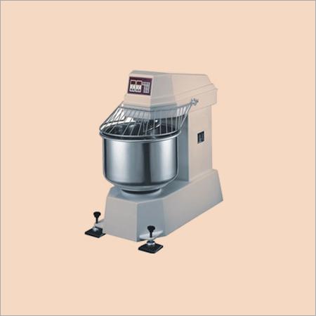 Semi Automatic Spiral Mixer