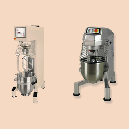 Bakery Plant Machines
