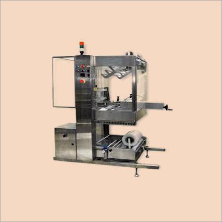Vertical Stacker Machine