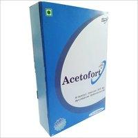 acetofort