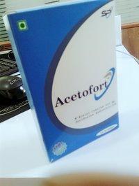 N-Acetyl Cysteine Tablet