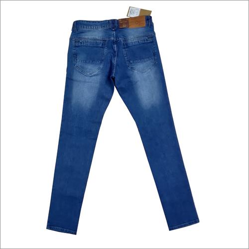 Mens Pure Denim Jeans