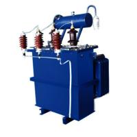 100 KVA DTR Industrial Transformer