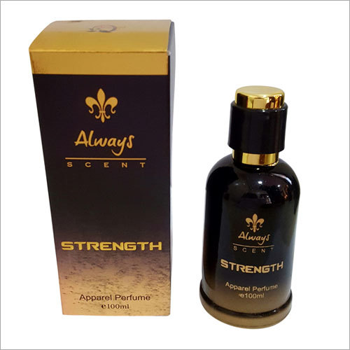 Always Strength Perfume