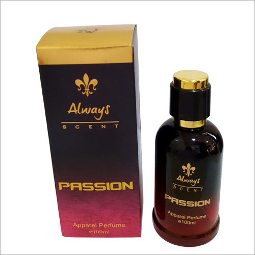 100 ml Fragrance Perfume