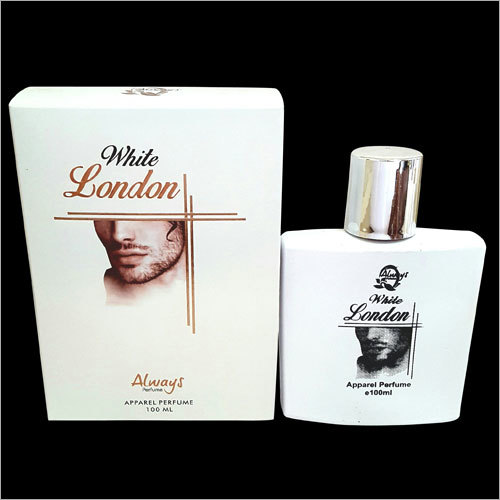 Always White London perfume