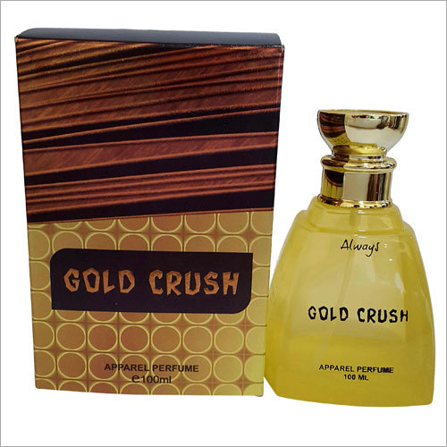 Mens Apparel Perfume